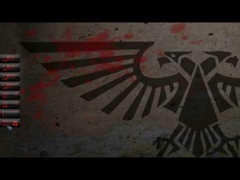 Windows 7 Theme - Dawn Of War 2 (Blood Ravens)