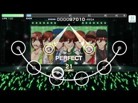 UtaPri: Shining Live「Itoshiki Hito E」PRO (SPD: 9, Ultimate Combo) Team: Reiji