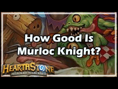 how to get murloc cards