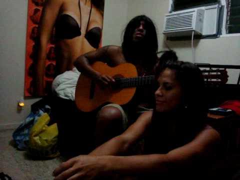 Kimie And Kaipo Cover Turn Your Lights Down Bob Marley