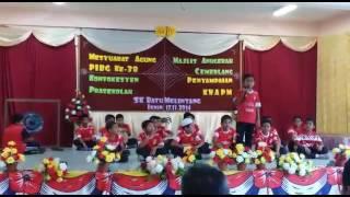 Video Dikir Barat Anok Daro Jame lOni download MP3, 3GP, MP4, WEBM, AVI, FLV Agustus 2018
