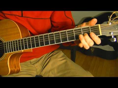 12 Bar Blues Turn Around Key E