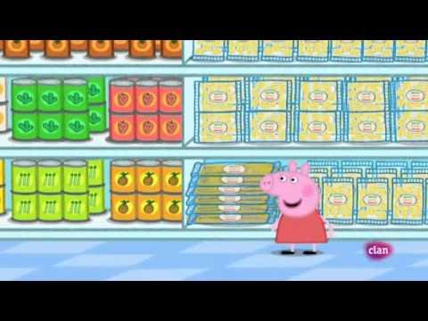 Pepp@ pig de compras