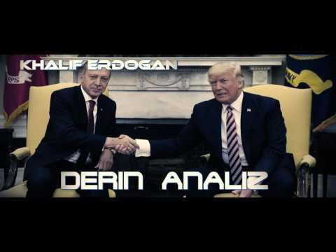 Erdoğan - Trump görüşmesi: FETÖ Teslim edilecek mi? Derin Analiz