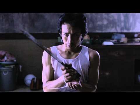 The Raid Subtitled Trailer