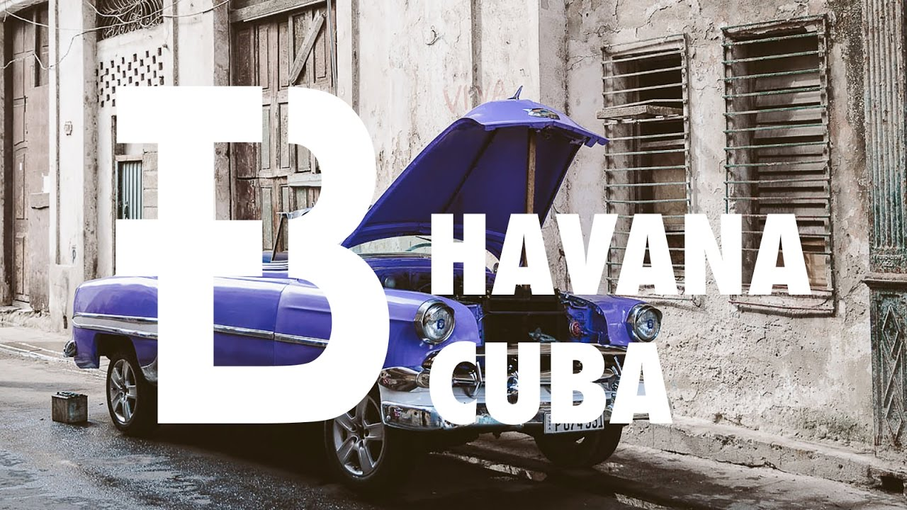 3 days in magical Havana | How to travel CUBA 2017