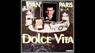 Ryan Paris - Dolce Vita (Disco Mix)