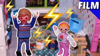 Playmobil Film deutsch Der Streit ⚡️🤬Linus und Emma streiten sich Spielzeug Kinderfilm