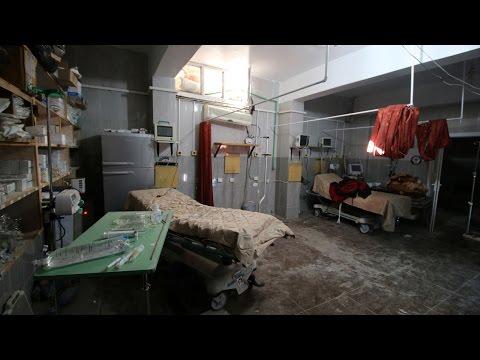 الكوادر الطبية تنذر .. هل ستصبح محافظة إدلب بلا مشافي؟ - هنا سوريا  - نشر قبل 5 ساعة