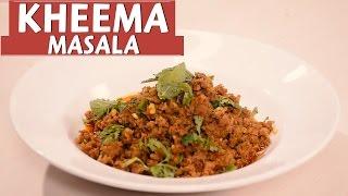 Kheema Masala | Chef Varun Inamdar