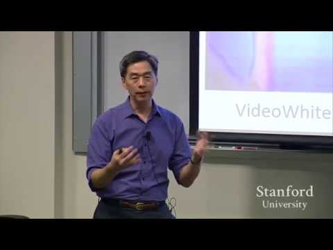Stanford Seminar - Two Faces of Video: Enterprise and Consumer Contexts for Video Calling