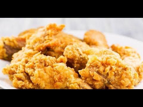 Fried Chicken online ordering Tampa Britton Plaza