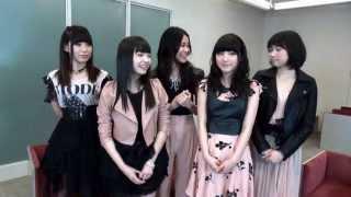 Kawaii Pop Fest 2013 - Hong Kong - 9nine 9nine Say Hi to Hong Kong ...