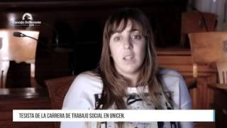 Concejo Deliberante Tandil Matilde Vide