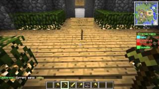 Как создать моб арену в Minecraft 1.7+
