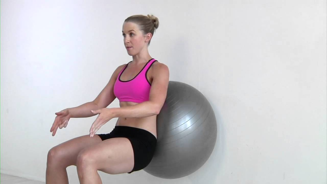 5 Reasons Isometric Exercises Are Effective And Should Be
