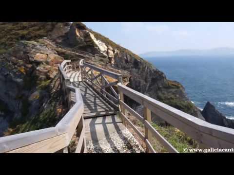 Ruta Punta Socastro Vicedo