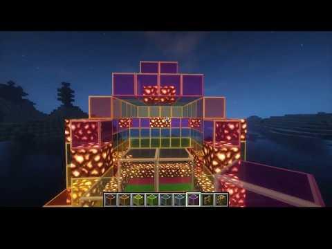 Minecraft Little castle for a princess classic music
