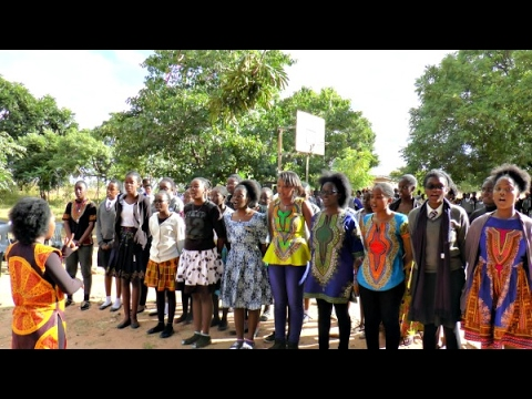 St Ignatius College, Lusaka, Zambia