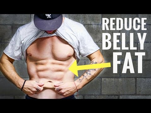 3 Best Exercises To Reduce Belly Fat