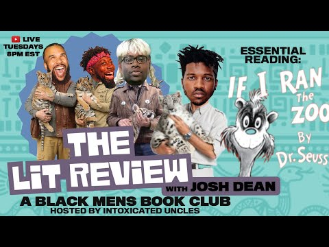 the-lit-review-ep-006:-if-i-ran-the-zoo