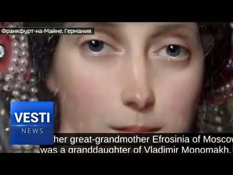 Russian-German Connection Goes Deep; Dynastic Links With Hessian House