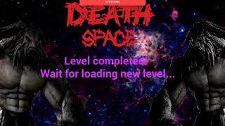 Death Space - Gameplay (PC Game)