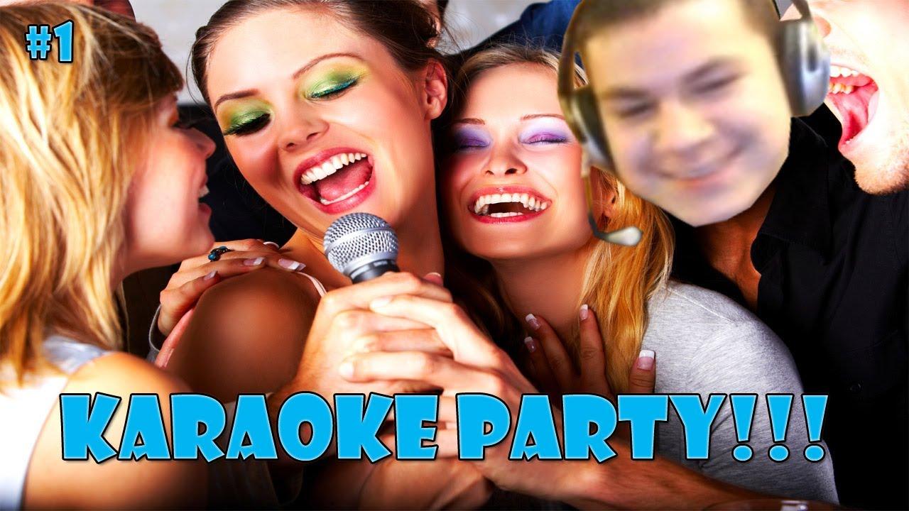 Www.Karaokeparty.Com