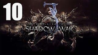 Middle-earth: Shadow of War - Walkthrough Part 10: Traitor