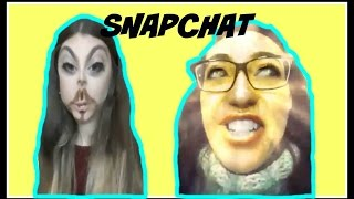 Έγινε Άνδρας! Snapchat Challenge || fraoules22