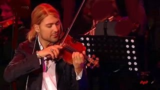 DAVID GARRETT Adagio Von T Albinoni