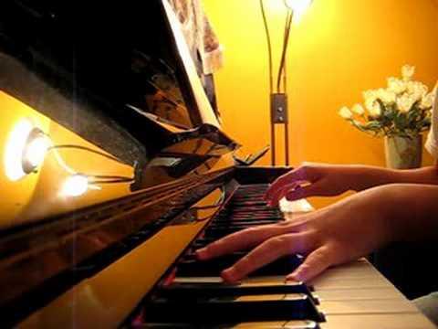 Alumina (Death Note), Piano