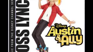 Austin and Ally Soundtrack: Ross Lynch- A Billion Hits 02