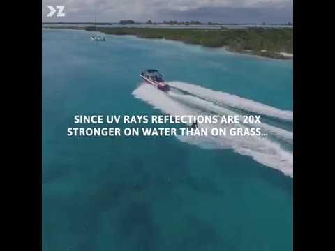 cd87df58c4 KZ Shades Float! - YouTube