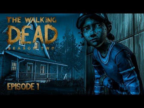 The Walking Dead S02 - Episode 1:  Minden, ami megmaradt letöltés