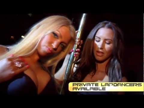 Lap dancing in London - Strip club bars & Gentlemans club