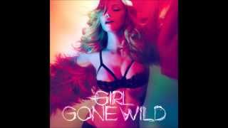 Madonna - Girl Gone Wild (Angelo-K Wild Remix)