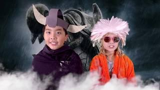 Viking Rock - Year 5