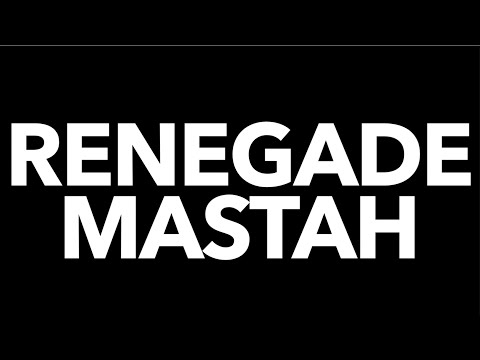 HI-LO - Renegade Mastah (Lyrics)