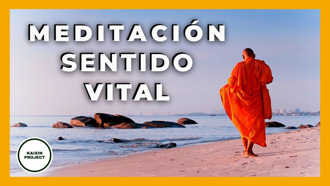 Meditacion del DESAPEGO. Encontrar el Sentido de tu Vida y Soltar Preocupaciones.