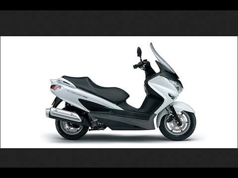 Suzuki Burgman 200 Review Harga Dan Spesifikasi Youtube