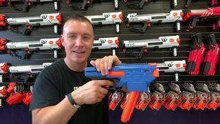Nerf Rival Finisher Review