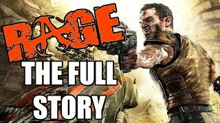RAGE Full Story - Before You Play RAGE 2