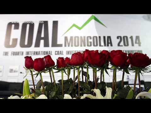 Coal Mongolia-2014 International coal trade, investment, conference and exhibition