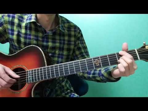Exo-CBX - Someone like you guitar cover