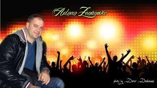 Repeat youtube video Adnan Zenunovic - Da sam srecan ne bih pio [Uzivo]