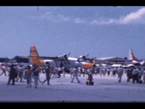 Thunderbird Jets 1959 Myrtle Beach