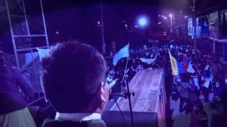 Despierta- Josue Cristobal Bonilla Ministerio Vida-Oyón Lima Peru