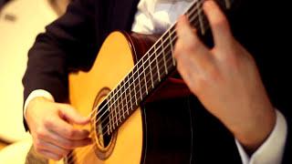 Isaac Albéniz - Granada (Seranata) No. 1 from Suite Española, Op.47 (arr. Bonell)
