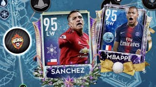 The Best F2P Walkthrough for Football Freeze! FIFA Mobile 19 Christmas Promo Tips and Tricks!